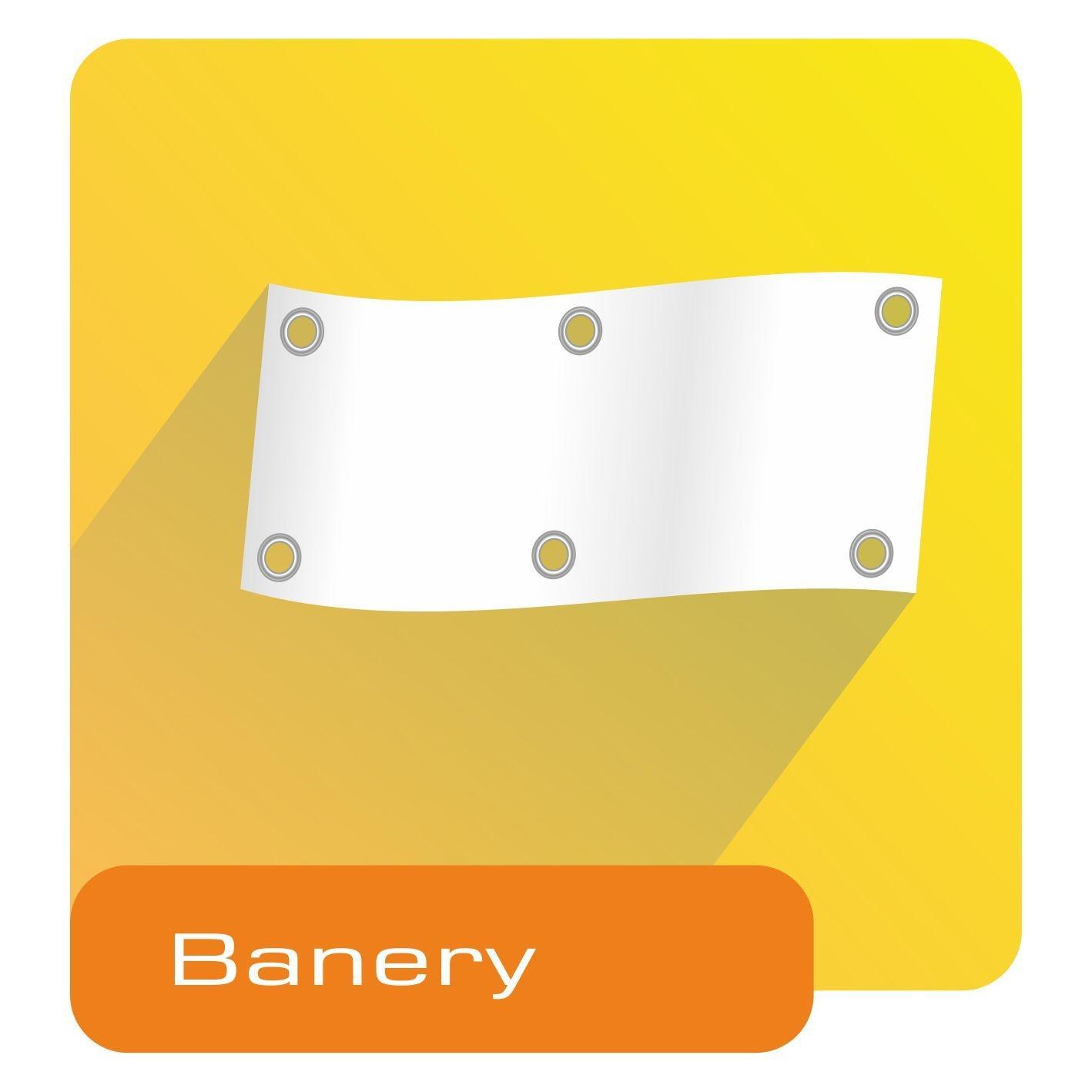 ikona - banery
