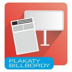 ikona - plakaty i billboardy