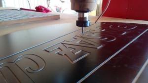 grawerowanie precyzyjne w metalu
